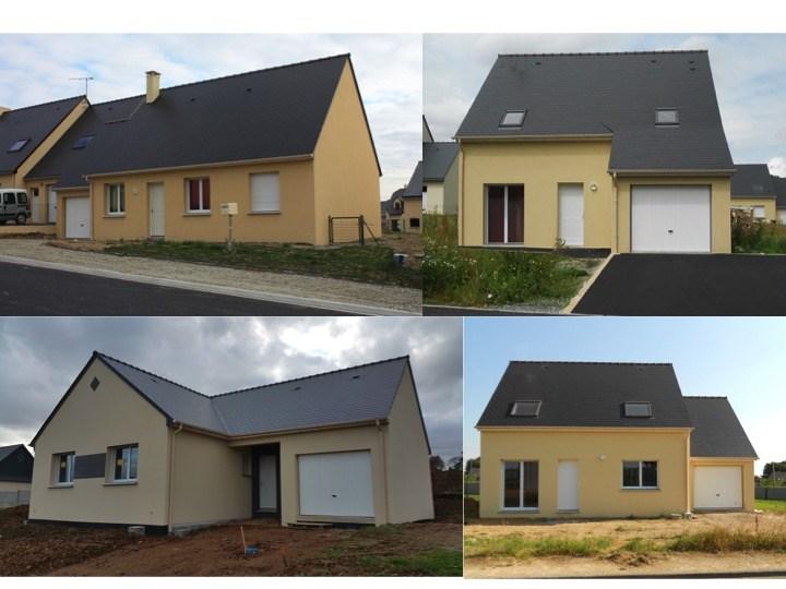 Maison  6 pièces + Terrain Plerneuf par VILLADEALE SAINT BRIEUC