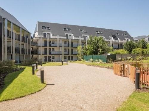 Résidence La Petite Venise - Appartement 3 pièces 5 personnes - Duplex Standard