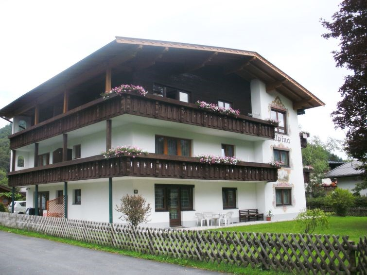 Location vacances Walchsee -  Appartement - 4 personnes -  - Photo N° 1