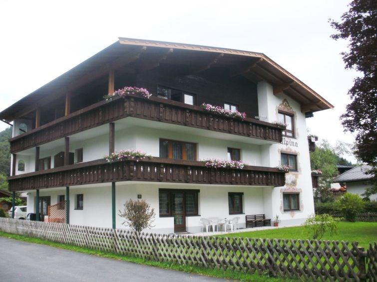 Appartement pour 2 personnes à Walchsee