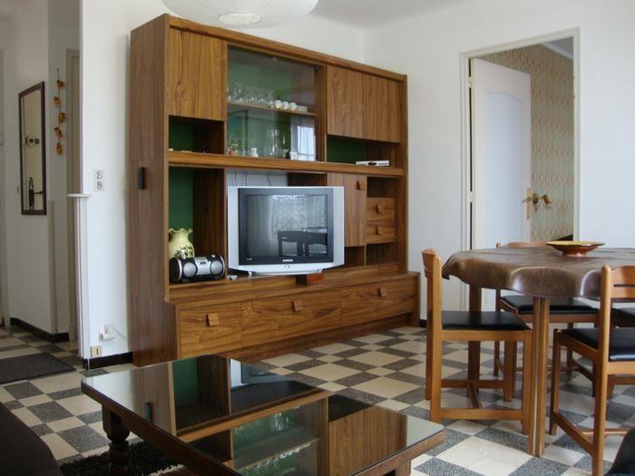 Appartement pour 4 pers. avec parking privé, Sanary-sur-Mer