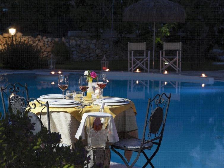Location vacances Lecce -  Maison - 10 personnes -  - Photo N° 1