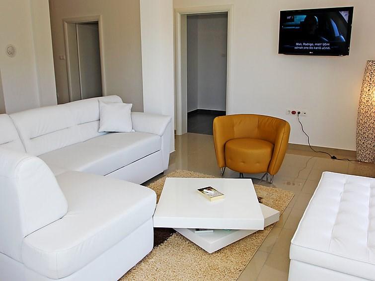 Maison pour 7 personnes à Brač/Splitska