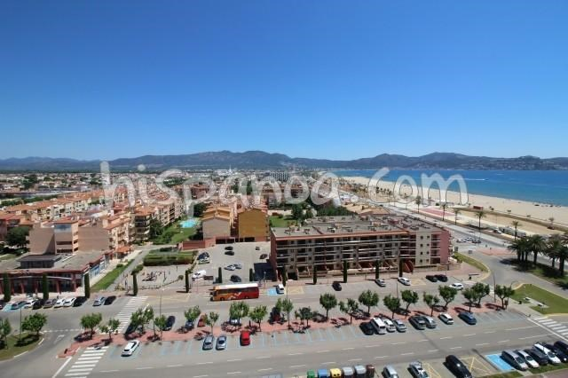 Holiday rentals Castelló d'Empúries - Apartment - 2 persons - Television - Photo N° 1