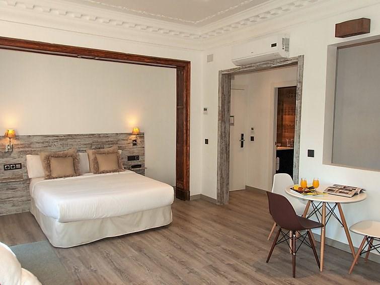 Location vacances Barcelone -  Appartement - 4 personnes -  - Photo N° 1