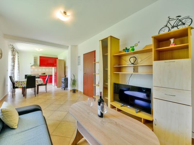 Location vacances Matulji -  Appartement - 4 personnes -  - Photo N° 1