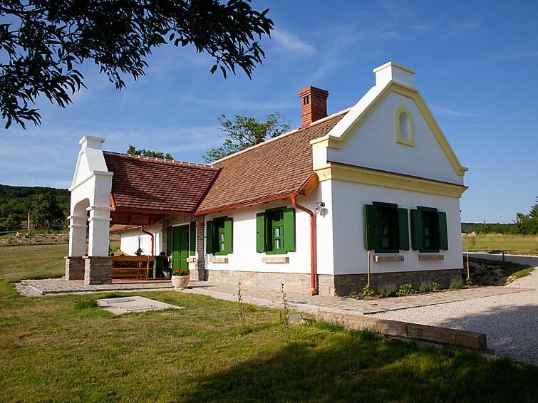 Maison pour 2 personnes à Vindornyalak