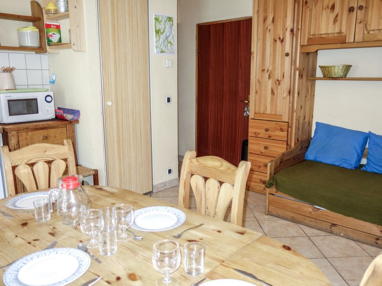 Appartement pour 2 personnes à Saint Gervais