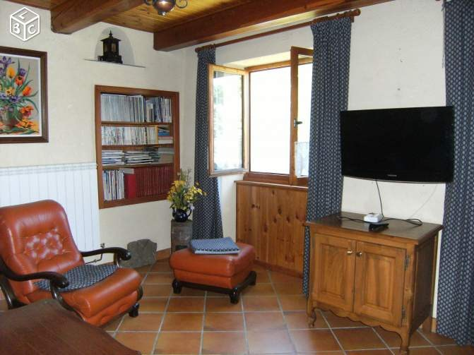 Location vacances Enchastrayes -  Appartement - 4 personnes -  - Photo N° 1