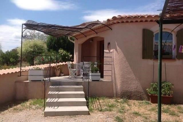 Holiday rentals Valensole - Cottage - 4 persons - BBQ - Photo N° 1
