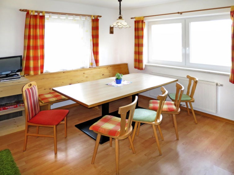 Location vacances Zell am Ziller -  Appartement - 9 personnes -  - Photo N° 1