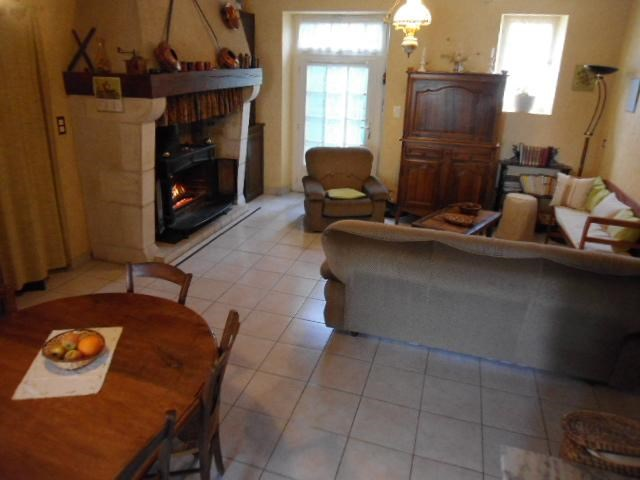 Holiday rentals Branceilles - House - 9 persons - BBQ - Photo N° 1