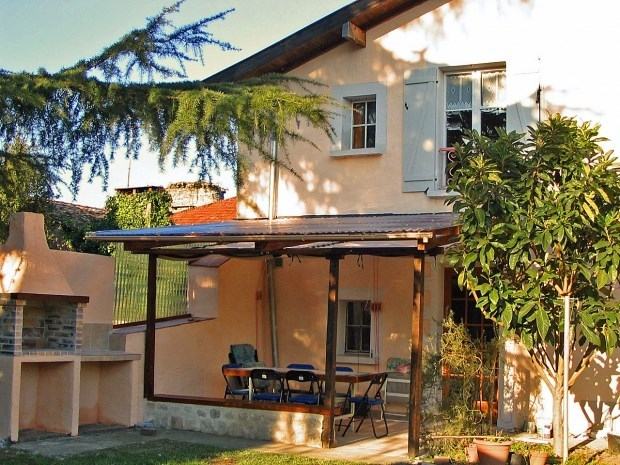 Lodging of holidays in Béarn - Bellocq