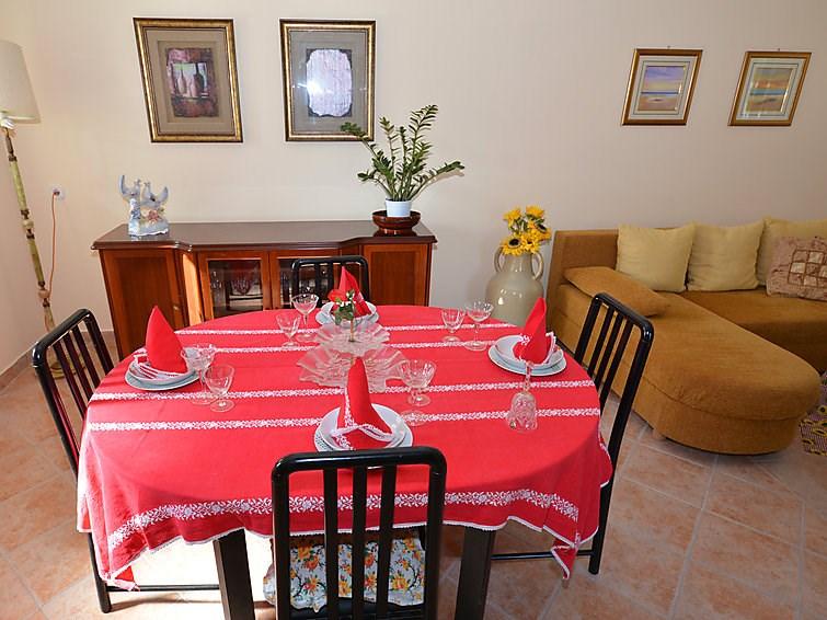 Maison pour 7 personnes à Poreč