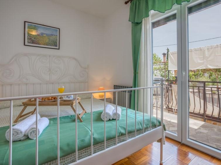 Appartement pour 3 à Poreč/Tar