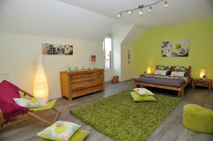 Maison  2 pièces + Terrain 470 m² Bernes-sur-Oise par HABITAT PAR CŒUR – AULNAY 3