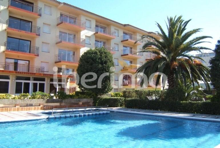 Location vacances Torroella de Montgrí -  Appartement - 4 personnes - Terrasse - Photo N° 1