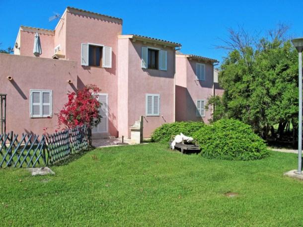 Location vacances Santa-Lucia-di-Moriani -  Appartement - 4 personnes - Barbecue - Photo N° 1