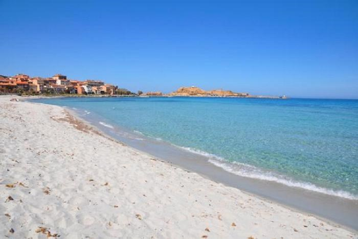 Holiday rentals L'Île-Rousse - Apartment - 2 persons - BBQ - Photo N° 1