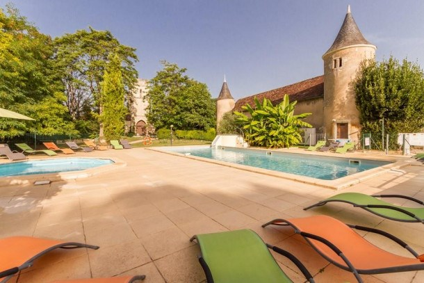 Location vacances Ingrandes -  Maison - 6 personnes - Table de ping-pong - Photo N° 1