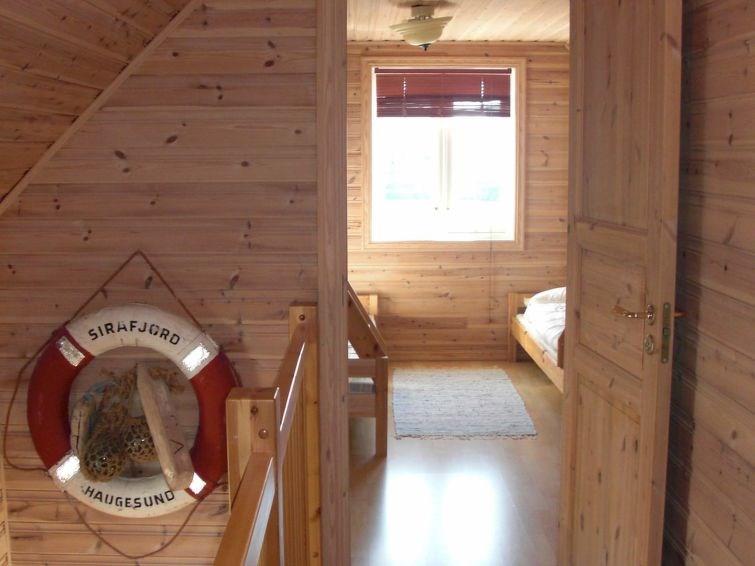Maison pour 3 personnes à Utsira
