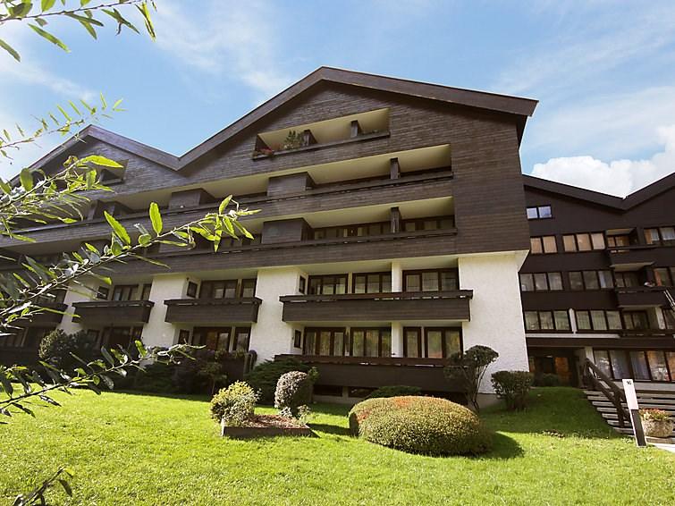 Location vacances Bad Hofgastein -  Appartement - 3 personnes -  - Photo N° 1