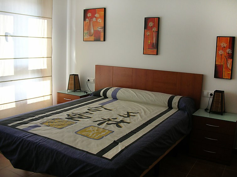Location vacances Ribeira -  Appartement - 2 personnes -  - Photo N° 1