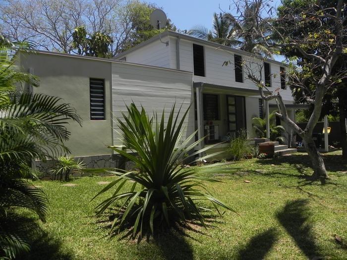 Maison pour 6 pers. avec piscine privée, Saint-Paul