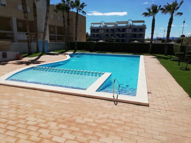 Location vacances Xeraco -  Appartement - 4 personnes - Télévision - Photo N° 1