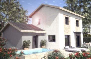 Maison  5 pièces + Terrain 800 m² Châtillon-sur-Cluses par MAISONS VESTALE 74