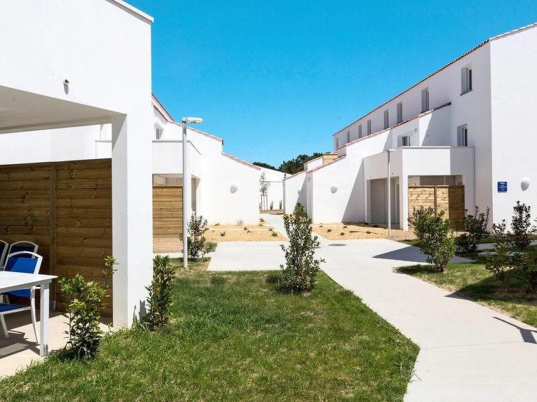 Appartement pour 2 personnes à Ile de Noirmoutier