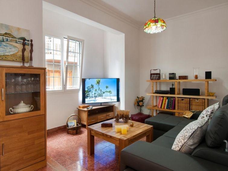 Location vacances Las Palmas de Gran Canaria -  Appartement - 4 personnes -  - Photo N° 1
