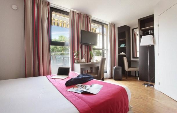 Location vacances Aix-en-Provence -  Appartement - 2 personnes - Congélateur - Photo N° 1