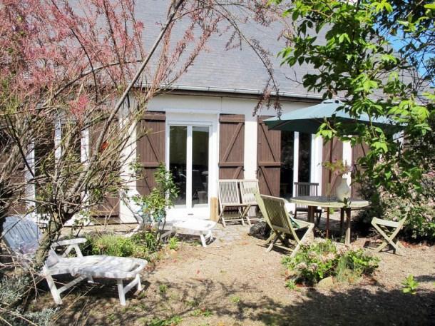 Location vacances Trévou-Tréguignec -  Maison - 6 personnes - Barbecue - Photo N° 1
