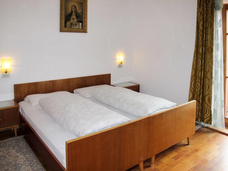Appartement pour 2 personnes à Valdàora