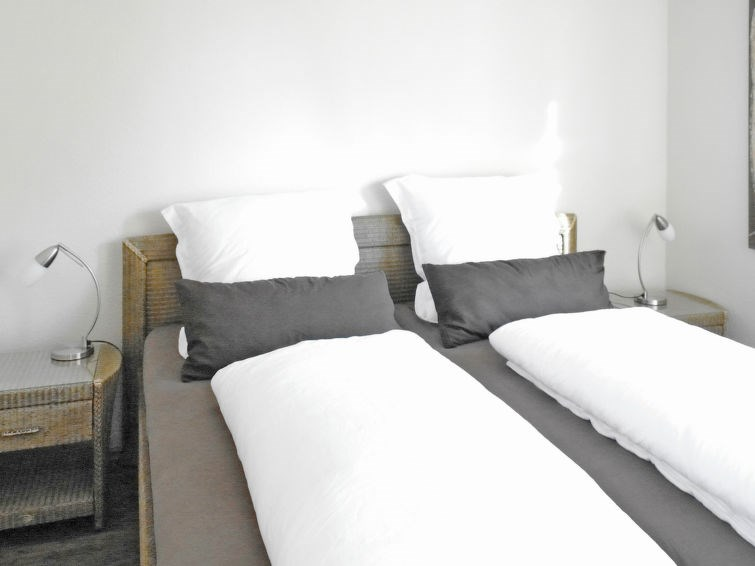 Appartement pour 2 à Norddeich