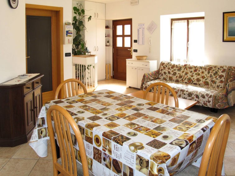 Location vacances Caldonazzo -  Appartement - 3 personnes -  - Photo N° 1