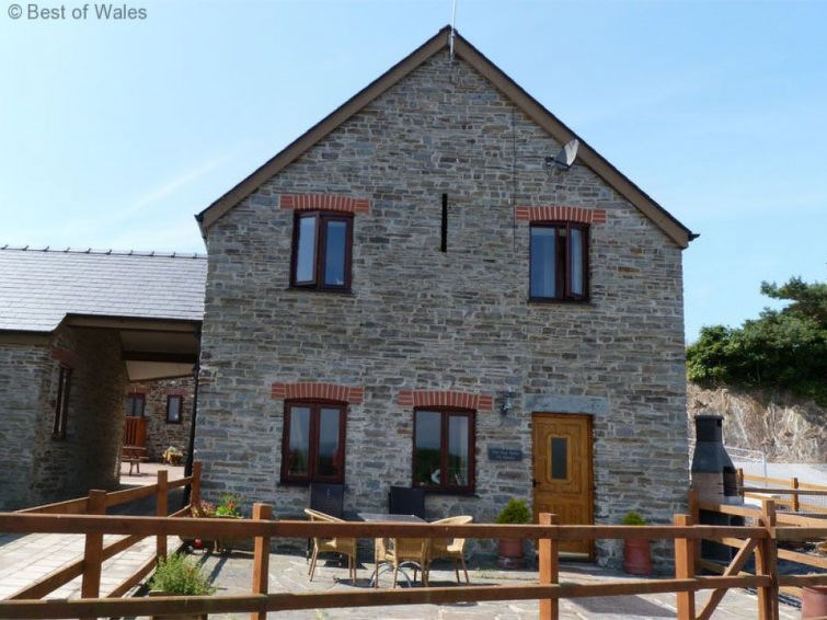 Location vacances Aberystwyth -  Maison - 2 personnes -  - Photo N° 1