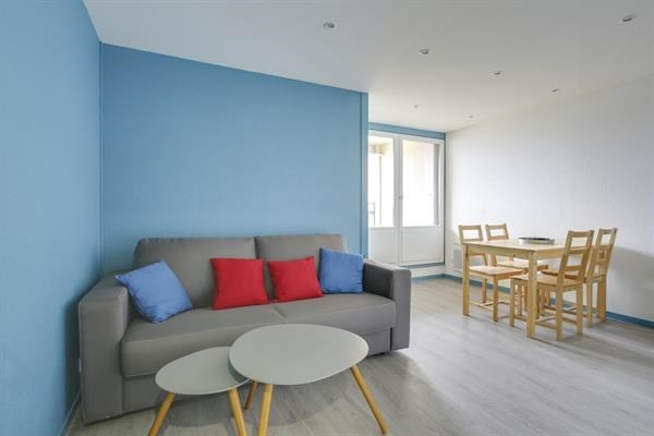Location vacances Biscarrosse -  Appartement - 4 personnes - Micro-onde - Photo N° 1