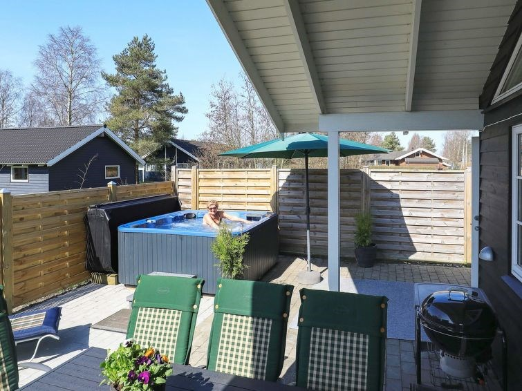 Location vacances Guldborgsund Municipality -  Maison - 10 personnes -  - Photo N° 1