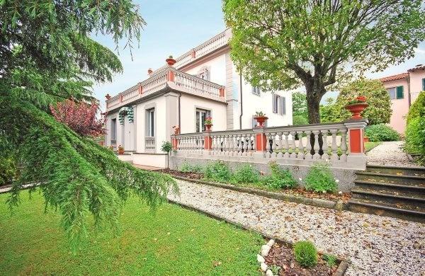 Villa degli Usignoli