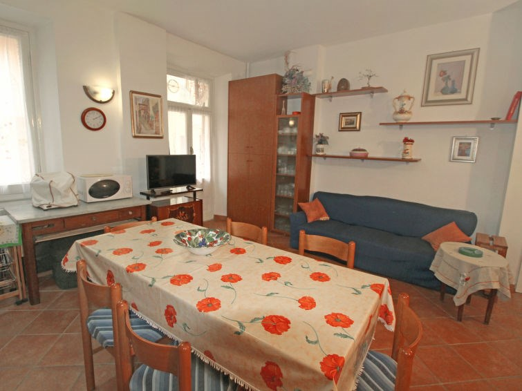 Location vacances Chiavari -  Appartement - 5 personnes -  - Photo N° 1