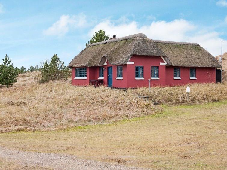 Maison pour 4 personnes à Blåvand