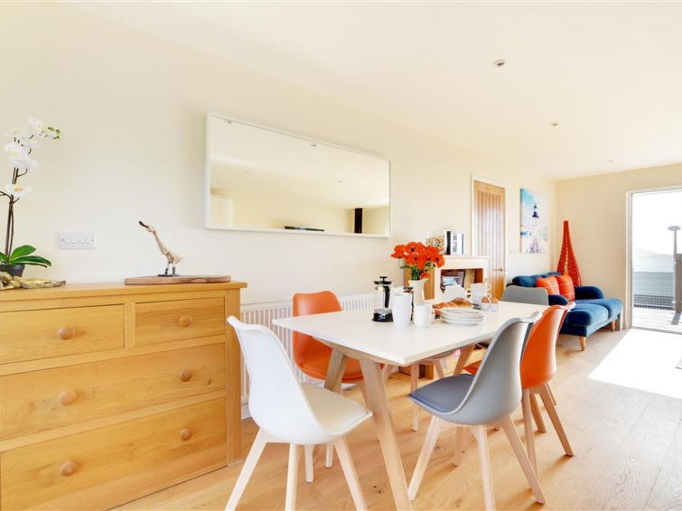 Maison pour 3 personnes à Barnstaple and Braunton