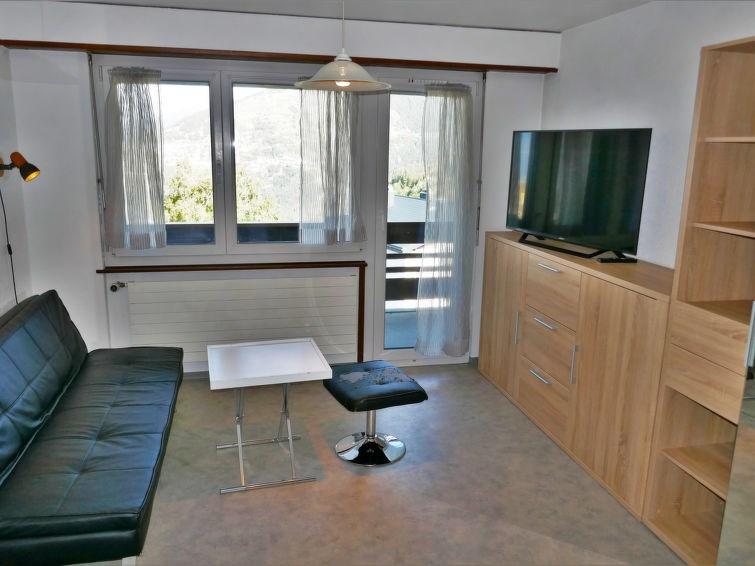 Location vacances Nendaz -  Appartement - 2 personnes -  - Photo N° 1