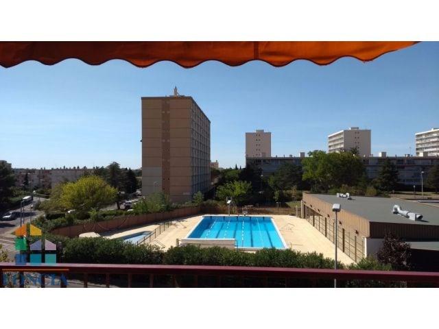 Vente Appartement 4 Pièces Salon-De-Provence - Appartement F4/T4/4