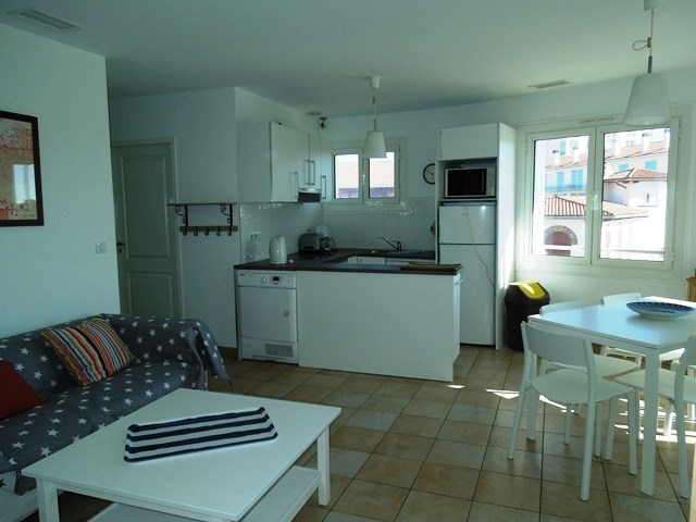 Hossegor - Nice apartmenent located in the central beach