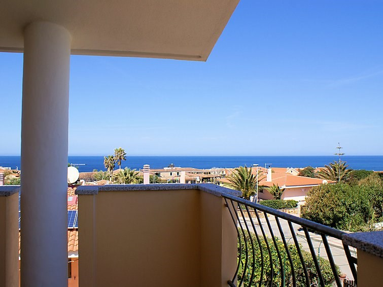 Location vacances Codaruina/Valledoria -  Appartement - 4 personnes -  - Photo N° 1