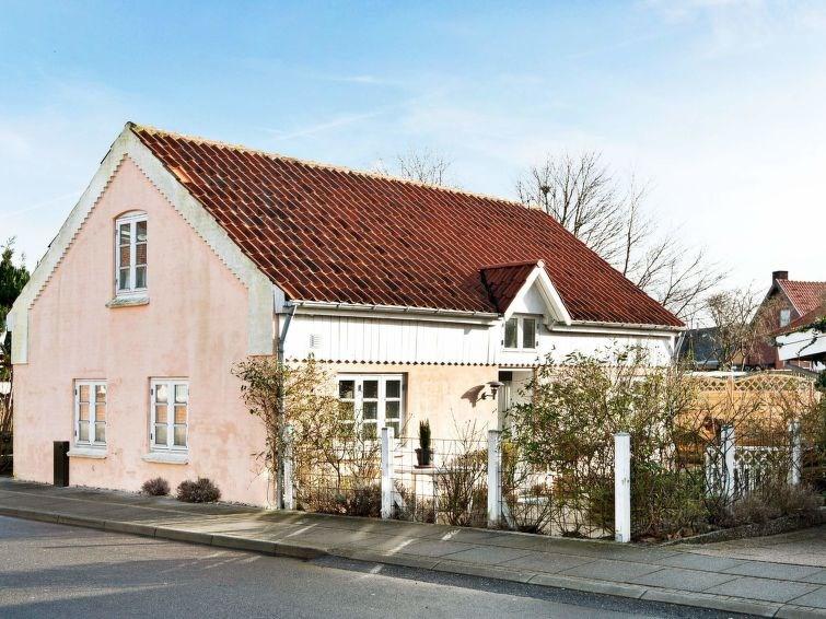 Maison pour 4 à Juelsminde