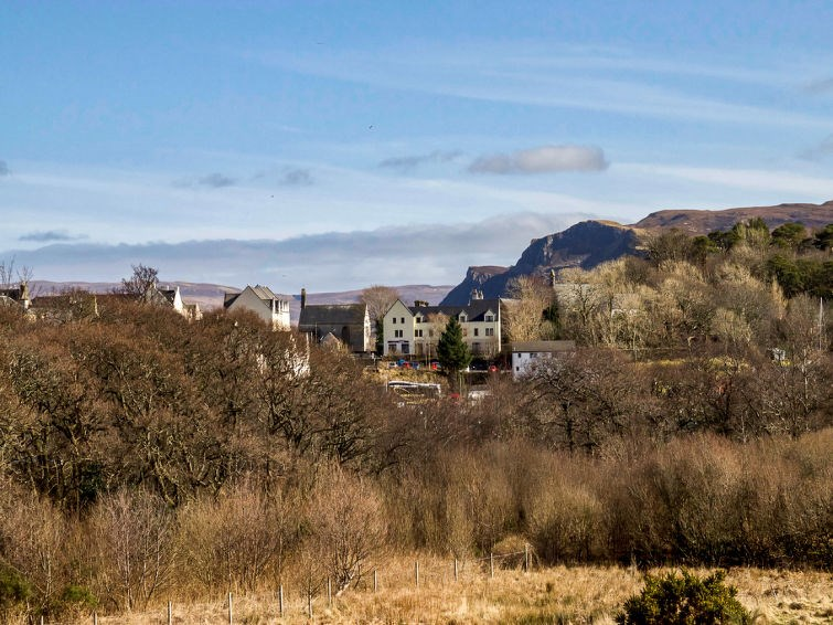 Location vacances Portree -  Appartement - 6 personnes -  - Photo N° 1